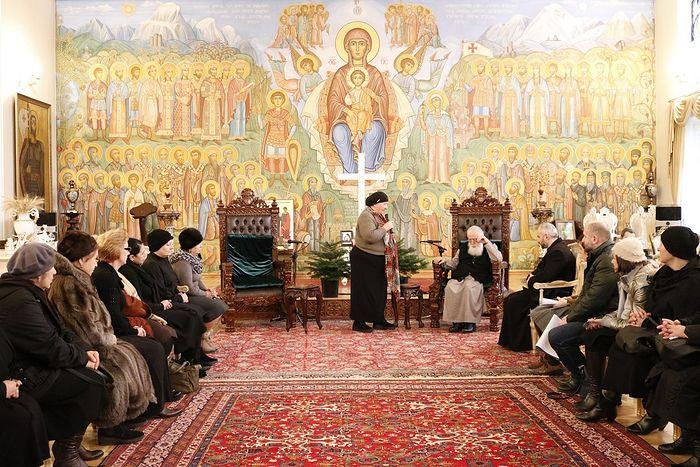 Une église sera érigée à Tbilissi avec les dons des femmes qui se repentent d'avoir avorté