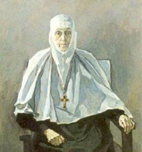 Higoumène du grand habit Tamara (Mardjanishvili