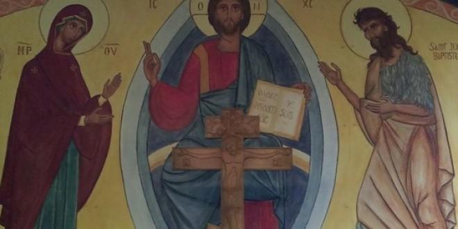 Compte-rendu de la journée orthodoxe à Taizé – samedi 26 novembre