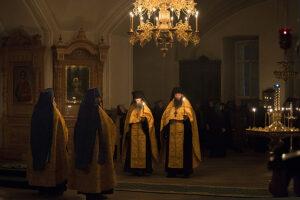 27ème anniversaire du rétablissement de la vie monastique à Valaam