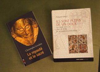 """Radio («Orthodoxie», France Culture): """"Livres"""""""