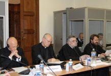 Le rapport de Mgr Hilarion de Volokolamsk sur «Violation des droits et des libertés religieuses : intolérance, discrimination et pressions»
