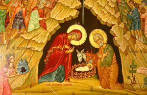 Le message de Noël de Mgr Nestor de Chersonèse