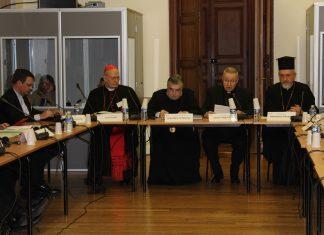 Message final du Ve Forum européen catholique-orthodoxe
