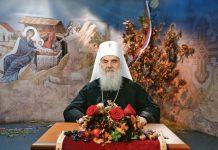 Interview du patriarche de Serbie au quotidien croate «Jutarnji Vijesti» au sujet de l'Église et de la minorité orthodoxes serbes en Croatie et de la canonisation du cardinal Stepinac