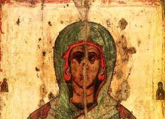 Sainte Julienne - orthodoxie.com