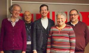 """Podcast audio: """"Orthodoxie"""" (France-Culture) – Semaine de prière pour l'unité des chrétiens (18-25 janvier)"""