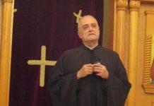«Nous jeûnons afin qu'ils ne jeûnent pas» par le père Georges Massouh