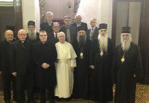 Communiqué de presse de la Commission mixte de l'Église orthodoxe serbe et de la Conférence épiscopale catholique-romaine croate au sujet du rôle du cardinal Stepinac pendant la Seconde Guerre mondiale
