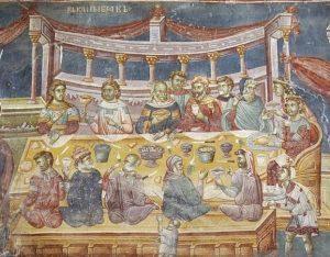 Table ronde : «Alimentation et jeûne dans l'Église orthodoxe» – le 4 mars à Paris à partir de 14h00