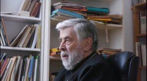 Communiqué du Centre orthodoxe d'études et de recherches « Dumitru Stăniloae » à Paris