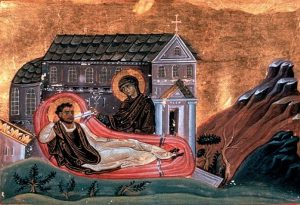"""Podcast audio: """"Orthodoxie"""" (France-Culture) – «Une quête artistique de Dieu»"""