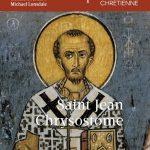 Parution : «Saint Jean Chrysostome» d'Alain Durel
