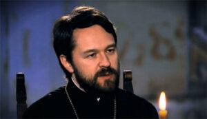 «L'Église orthodoxe russe accroît son influence au Proche-Orient»