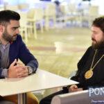 Interview du métropolite de Volokolamsk Hilarion à l'agence grecque Romfea.gr au sujet du Concile de Crète, de l'Ukraine, du Phanar, de la Syrie et de l'Europe