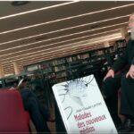 Jean-Claude Larchet, invité de l'émission littéraire «Entre les lignes» pour son livre «Malades des nouveaux médias»