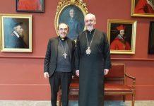 Conférence de Carême de Mgr Emmanuel à Lyon : «Qu'ils soient un!»