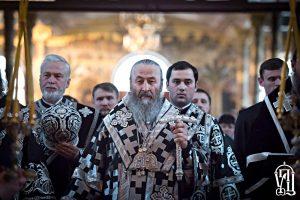 Durant les dernières semaines du Grand Carême, des prières seront élevées dans toutes les églises et monastères de l'Église orthodoxe d'Ukraine pour la paix, les habitants du Donbass et la libération des prisonniers