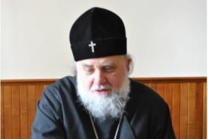 Interview du supérieur de la Laure de Potchaïev (Ukraine) au sujet du Grand Carême à la Laure et du monachisme