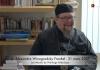 Podcast vidéo de la 1re conférence des Mardis de l'héritage hébraïque avec le p. Alexandre Winogradsky Frenkel (Patriarcat de Jérusalem)