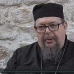 Présentation vidéo des Mardis de l'héritage hébraïque avec le père Alexandre Winogradsky Frenkel
