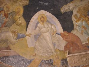 France-Culture («Orthodoxie») : «Pâques»