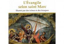 Recension: Michel Quenot, «L'Évangile selon saint Marc, illustré par des icônes et des fresques»