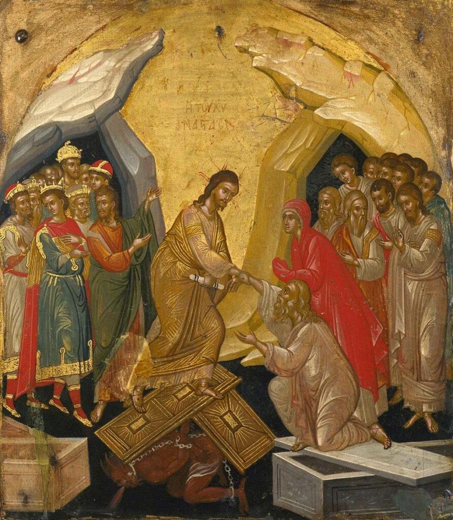 « La victoire sur la mort est avant tout une victoire spirituelle qui se manifeste dès maintenant », une interview de Jean-Claude Larchet dans l'hebdomadaire de l'Église roumaine « Lumina de Duminica »