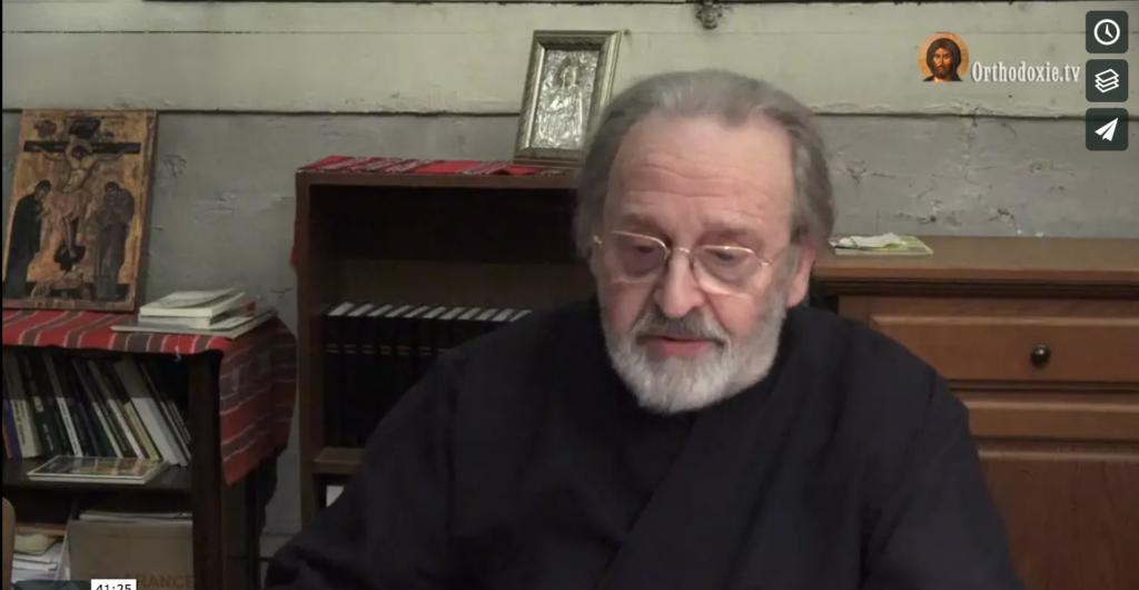Vidéo : « L'homme cocréateur… mais jusqu'au où » – par le diacre Dominique Beaufils