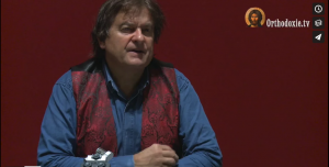 Podcast vidéo : « Jean Damascène » de Bertrand Vergely du 3 avril