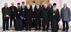 Communiqué de la commission mixte de la Conférence épiscopale catholique croate et de l'Église orthodoxe serbe concernant le rôle du cardinal Stepinac avant, pendant et après la Seconde Guerre mondiale