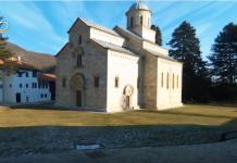 Documentaire : «Kosovo, une chrétienté en péril»