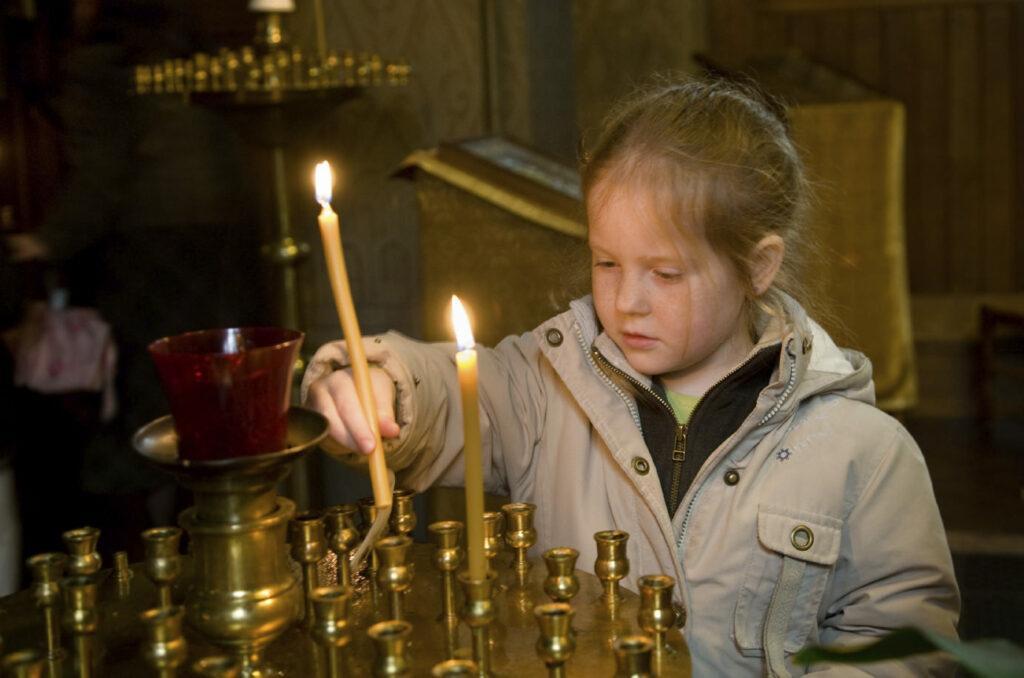 «Allez, faites de toutes les nations des disciples: évangélisation et mission externe dans les paroisses orthodoxes aux États-Unis», un rapport publié par l'Assemblée des évêques orthodoxes canoniques des États-Unis