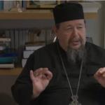 Vidéo de la 3e conférence des Mardis de l'héritage hébraïque avec le père Alexandre Winogradsky