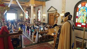 Les deux évêques d'Alep enlevés en 2013 en Syrie seraient toujours en vie