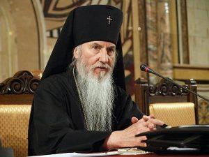 L'archevêque de Berlin Marc (Église orthodoxe russe hors-frontières) a été élevé au rang de métropolite