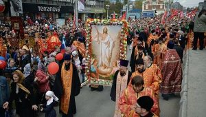 Une pétition est lancée pour que le lundi de Pâques devienne un jour férié en Fédération de Russie
