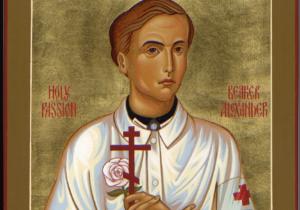Une nouvelle biographie du martyr Alexandre Schmorell est parue aux États-Unis