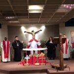 Veillée de prière des témoins de la foi des XXe et XXIe siècles