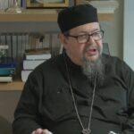 Vidéo de la 4e conférence des Mardis de l'héritage hébraïque avec le père Alexandre Winogradsky