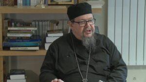 Vidéo de la 13e conférence des Mardis de l'héritage hébraïque avec le père Alexandre Winogradsky – 6 juillet