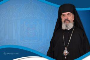 Anniversaire du sacre épiscopal de Mgr Marc de Neamț, évêque-vicaire de l'Archevêché orthodoxe roumain d'Europe occidentale et méridionale
