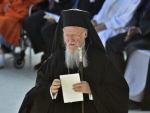 Le patriarche œcuménique Bartholomée se rendra en Allemagne pour les 500 ans de la Réforme