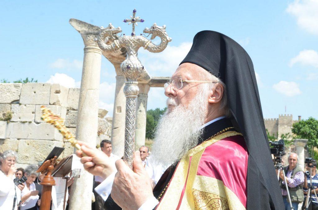 Commentaires du Secrétariat de la Commission synodale biblique et théologique sur la lettre du patriarche Bartholomée de Constantinople à l'archevêque Anastase d'Albanie en date du 20 février 2019, publiée par le Patriarcat de Constantinople