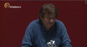 Podcast vidéo : « Berdiaev » de Bertrand Vergely du 15 mai