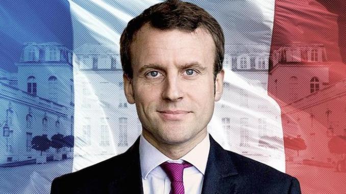 Félicitations du patriarche Cyrille à Emmanuel Macron, vainqueur des élections présidentielles en France