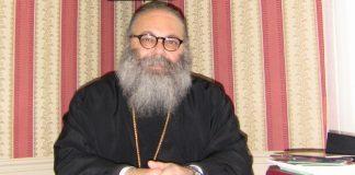 Patriarche d'Antioche Jean