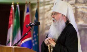 Les orthodoxes participent au Sommet mondial pour la défense des chrétiens persécutés