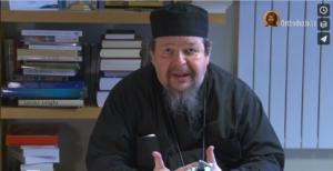 Vidéo de la 9e conférence des Mardis de l'héritage hébraïque avec le père Alexandre Winogradsky – 23 mai