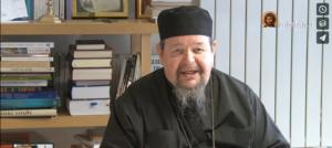 Vidéo de la 10e conférence des Mardis de l'héritage hébraïque avec le père Alexandre Winogradsky – 6 juin